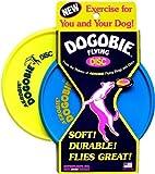 Aerobie Dogobie Dog Disc 8 Inch