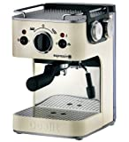 Dualit 84202 Espressivo Coffee Maker