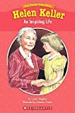 Helen Keller: An Inspiring Life (Easy Reader Biographies)