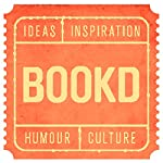 Hadley Freeman_BookD: Be Awesome (BookD Podcast) |  BookD