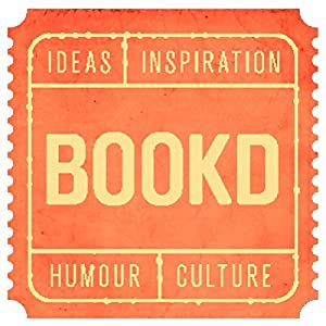 Hadley Freeman_BookD: Be Awesome (BookD Podcast) Speech