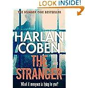 Harlan Coben (Author)  106 days in the top 100 (259)Download:   £1.99