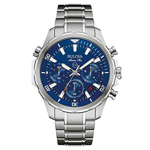 bulova-marine-star-mens-quartz-watch-with-blue-dial-chronograph-display-and-silver-stainless-steel-b