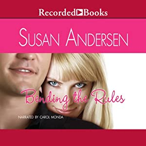 Bending the Rules | [Susan Andersen]