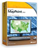 Microsoft MapPoint 2010 [Old Version]
