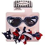 Americana Sunglasses Set