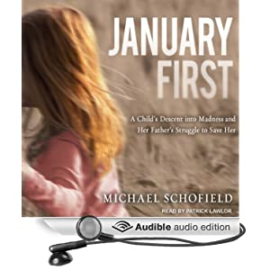 Amazon Com January First A Child S Descent Into Madness