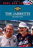 img - for The Jarretts (Race Car Legends: Collector's Edition) book / textbook / text book