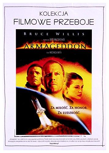 Armageddon [DVD] [Region 2] (IMPORT) (Nessuna versione italiana)