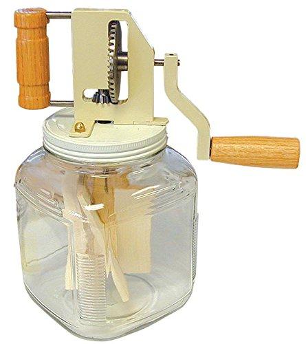The Tamarack Hand Butter Churn, 1 Gallon
