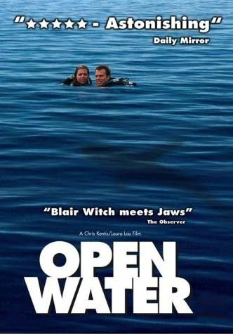 Open Water on Amazon Prime Instant Video UK