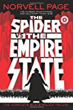 img - for The Spider VS. The Empire State: The Complete Black Police Trilogy book / textbook / text book
