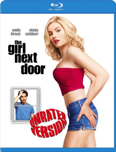 The Girl Next Door (Unrated Edition) [Blu-Ray] front-553260