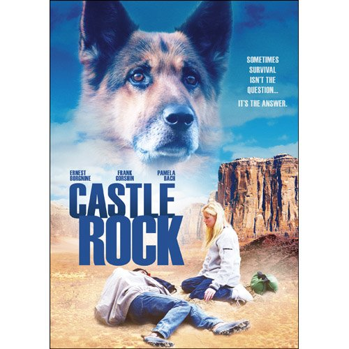 Cover art for  Castle Rock