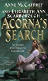Acorna's Search (Acorna series)