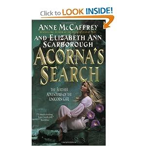 Acorna's Search - Anne McCaffrey