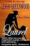 Laurel (Seven Brides Book 4) (English Edition)