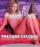 Image de Presque célèbre (Version director's cut) [Blu-ray]