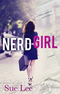 (FREE on 6/21) Nerd Girl by Sue Lee - http://eBooksHabit.com