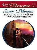 Bought: The Greek's Innocent Virgin (Greek Tycoons)