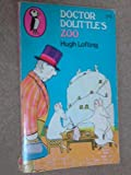 Doctor Dolittle's Zoo (0140302921) by LOFTING, Hugh