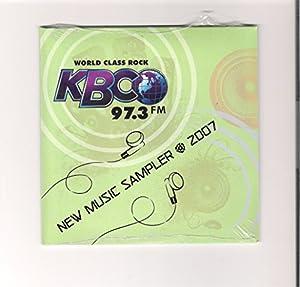 Kbco studio c 2007 fall music sampler audio for Kbco