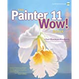 The Painter 11 Wow! Bookby Cher Threinen-Pendarvis