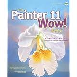 The Painter 11 Wow! Bookby Cher Threinen-Pendarvis