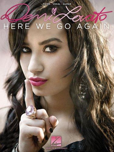 Sale alerts for Hal Leonard Demi Lovato - Here We Go Again - Covvet