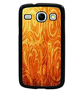 PRINTSWAG TYPOGRAPHY Designer Back Cover Case for SAMSUNG GALAXY CORE i8262