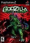 Godzilla Unleashed - PlayStation 2