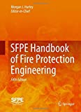 img - for SFPE Handbook of Fire Protection Engineering book / textbook / text book
