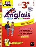 Anglais 3e Sp�cial brevet: LV1 (A2+, B1)
