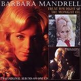 Barbara Mandrell Treat Him Right / The Midnight Oil