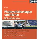 """Photovoltaikanlagen optimieren: 30% mehr Gewinnvon """"Bo Hanus"""""""