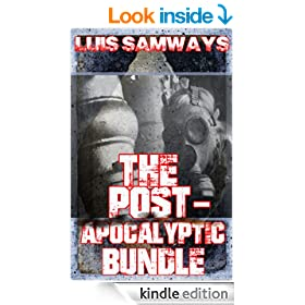 The Post-Apocalyptic Bundle Vol 1 (Beacon Of Light episodes 1 - 3)