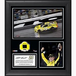 Matt Kenseth 2014 Budweiser Duel 1 at Daytona International Speedway Race Winner... by Sports Memorabilia