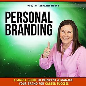 Personal Branding Audiobook