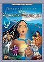 Pocahontas & Pocahontas II: Journey to a New World (3 Discos) [DVD]<br>$829.00