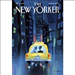 The New Yorker (June 25, 2007) | Jeffrey Toobin,William Finnegan,Dana Goodyear,James Surowiecki,Seymour Hersh,John Lanchester,Nancy Franklin,Anthony Lane.