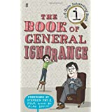 The Book of General Ignorance (A Quite Interesting Book)by Stephen Fry