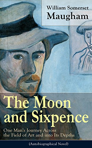 the misunderstood character of strickland in the novel the moon and sixpence by w somerset maugham The moon and sixpence by w somerset maugham  the book revolves throughout around the character of strickland and the quality of his art does mr maugham so convince us that his strickland is a.