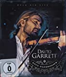 David Garrett – Rock Symphonies/Open Air Live [Blu-ray]