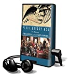 img - for Plain, Honest Men (Playaway Adult Nonfiction) book / textbook / text book