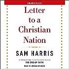 Letter to a Christian Nation Hörbuch von Sam Harris Gesprochen von: Jordan Bridges