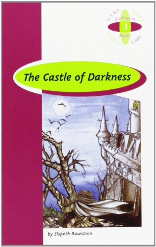 THE CASTLE OF DARKNESS