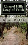 img - for Chapel Hill: Leap of Faith (Volume 1) book / textbook / text book
