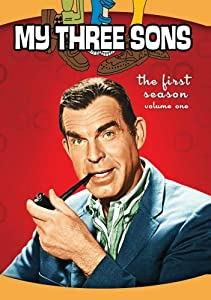 My Three Sons: The First Season, Vol. 1 from Paramount