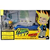 Johnny Test Mini Spy Car