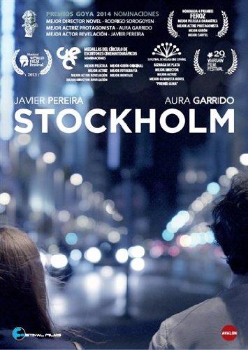 Stockholm [DVD]
